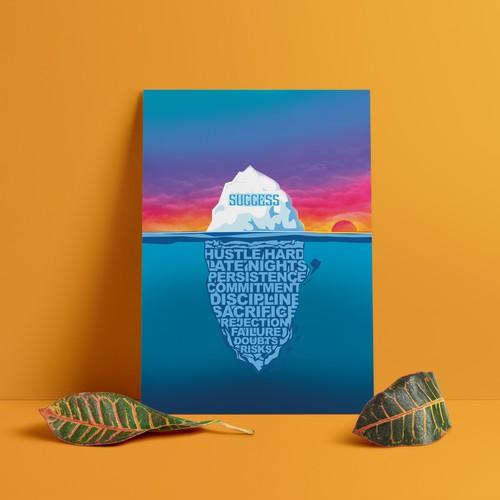 Diseño finalista de Bogdan Preda