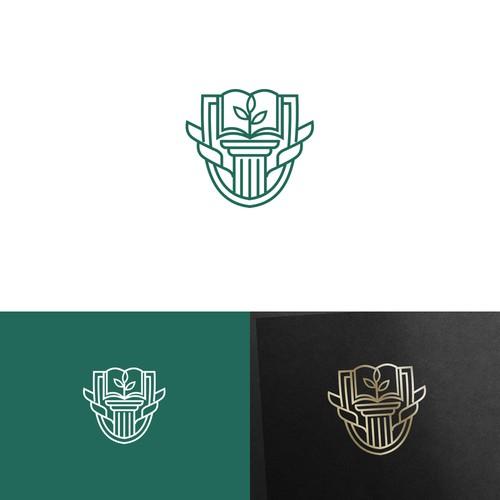Runner-up design by vikavita