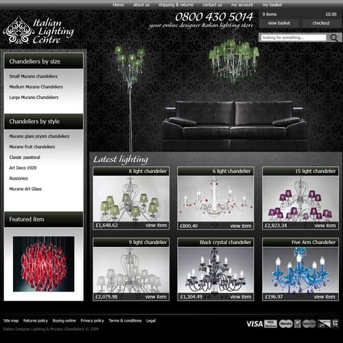 Design finalista por Mitten