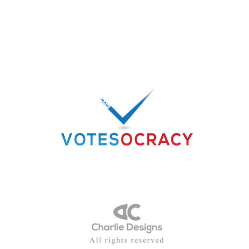Runner-up design by Charlie Designs
