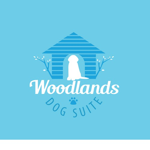 Logo Design The Woodlands Texas