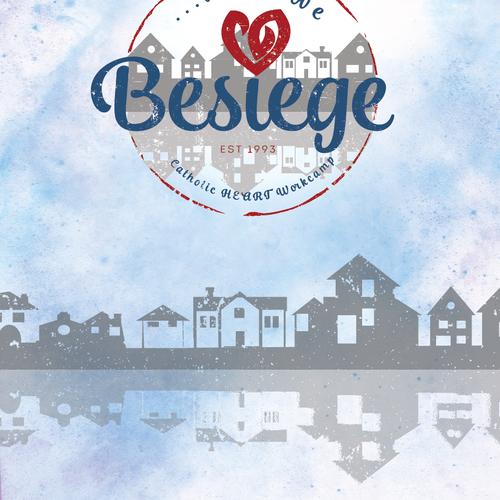 Runner-up design by Bess Rebel