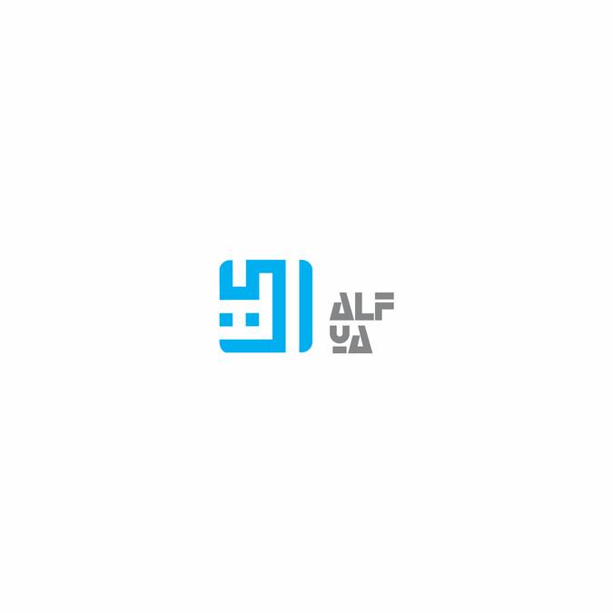 Winning design by al.logo.studios