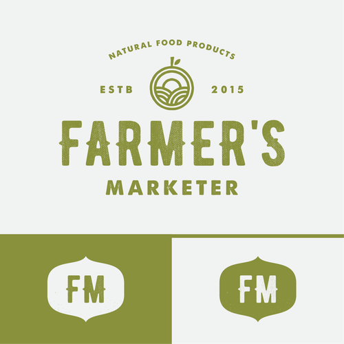 Logo For Artisan Food Site Design by Tmas