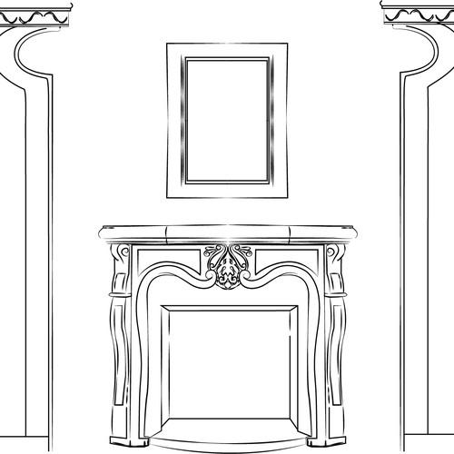 Diseño finalista de F-Design
