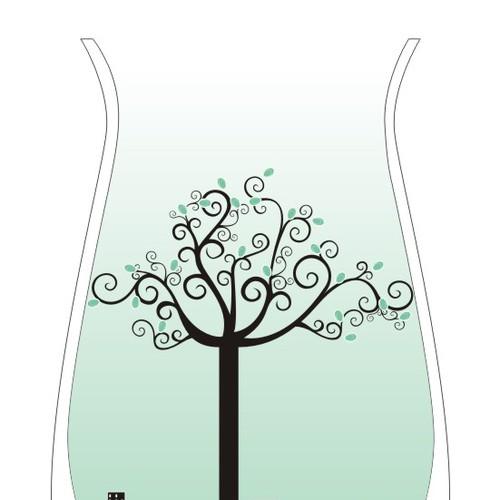 Runner-up design by 8Nada