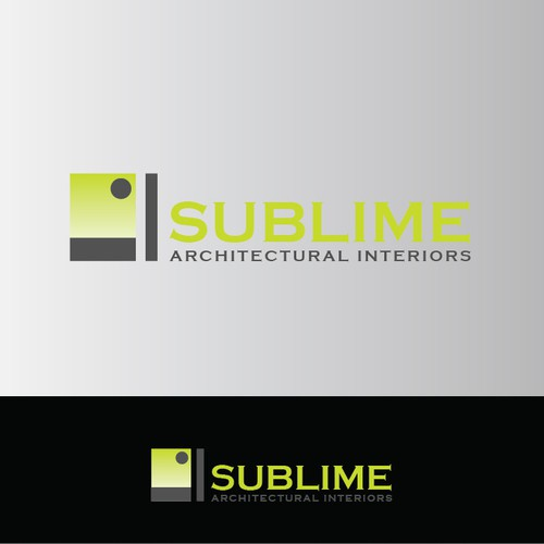 Design finalista por AlinaV