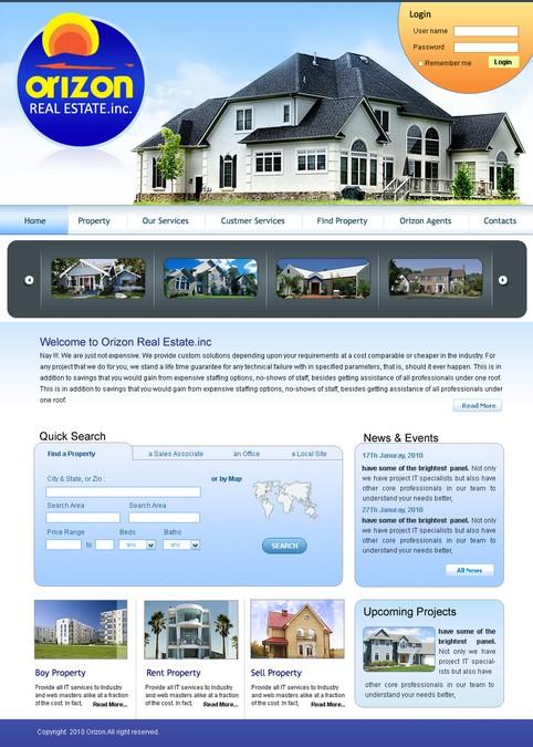 Design vencedor por vinodkhakra
