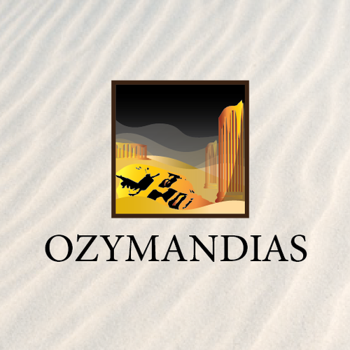Runner-up design by Mouazzz