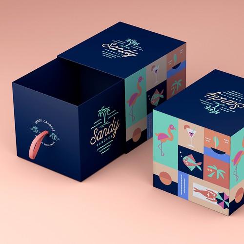 Diseño finalista de Aysegul A.