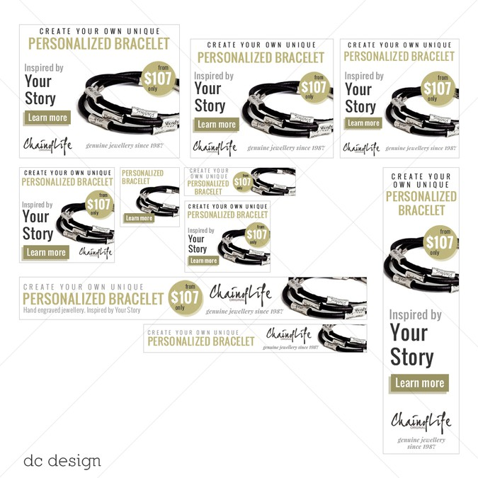 Winning design by AirDesign