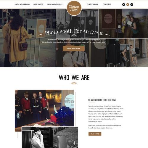 Design finalista por Kreativeclass