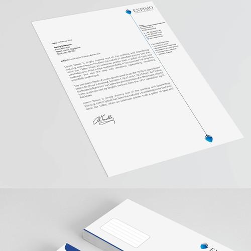 Zweitplatziertes Design von Dipenshah
