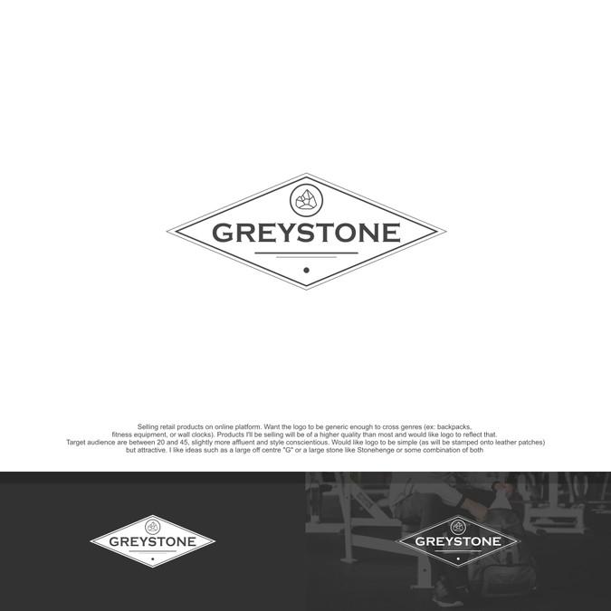 Design gagnant de LogoGenics