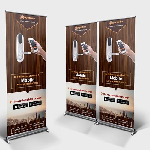 Design finalista por Ali Mag