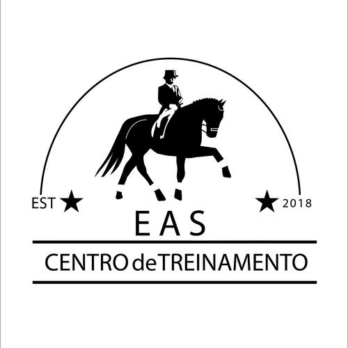 Diseño finalista de logo-garou
