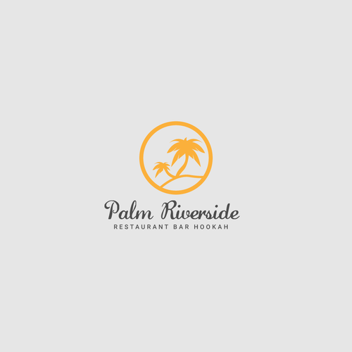 Runner-up design by Discover logo