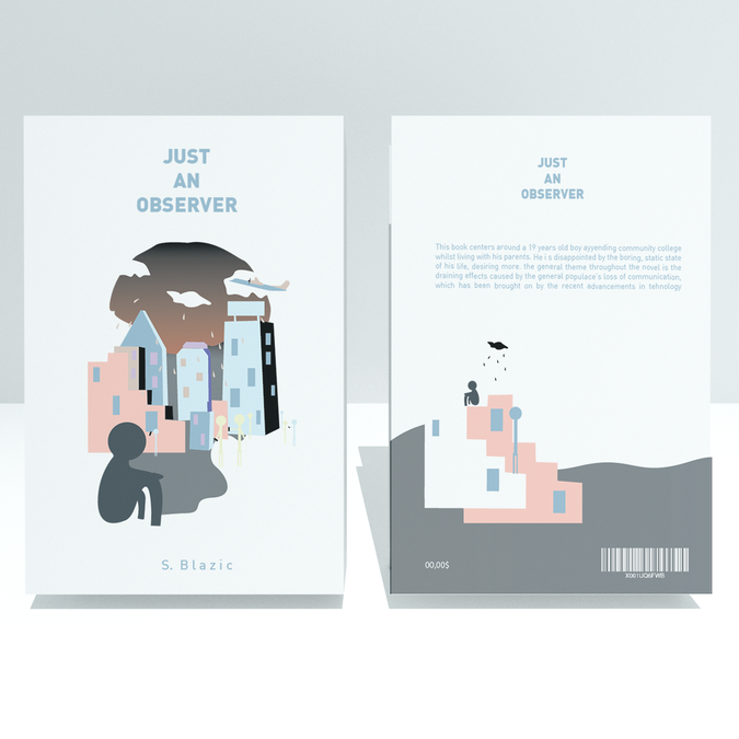 Gewinner-Design von jerryadhi