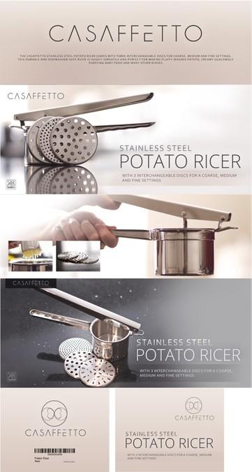 Diseño ganador de KMS Design