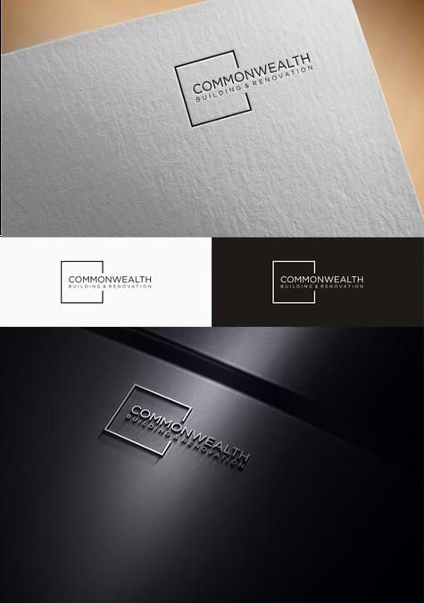 Winning design by D'menangke™