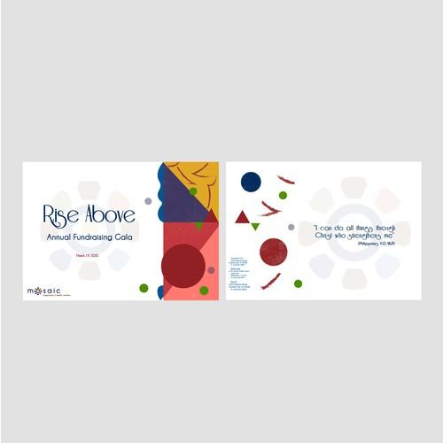 Diseño finalista de Mira Ray