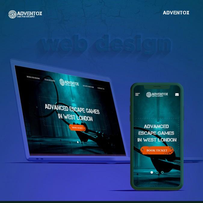 Diseño ganador de Adventix