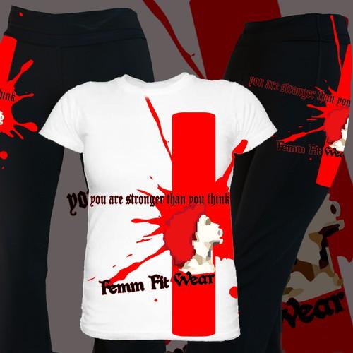 Diseño finalista de CFG-BloodyAxe