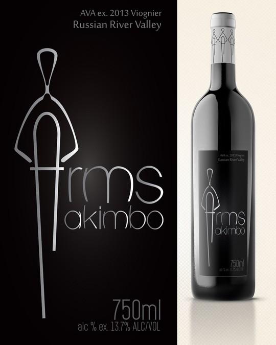 Winning design by Marko Slavkovic