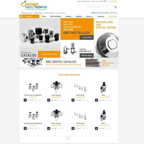 Design finalista por Skiasca