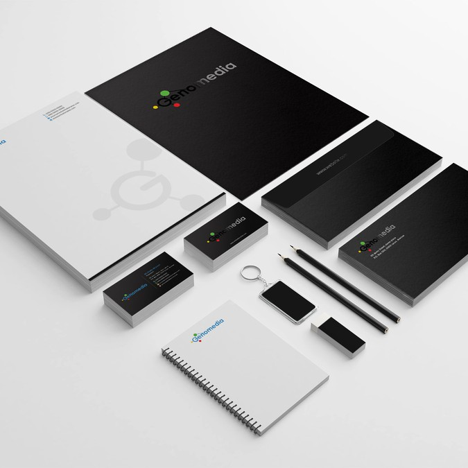 Winning design by Felix SH