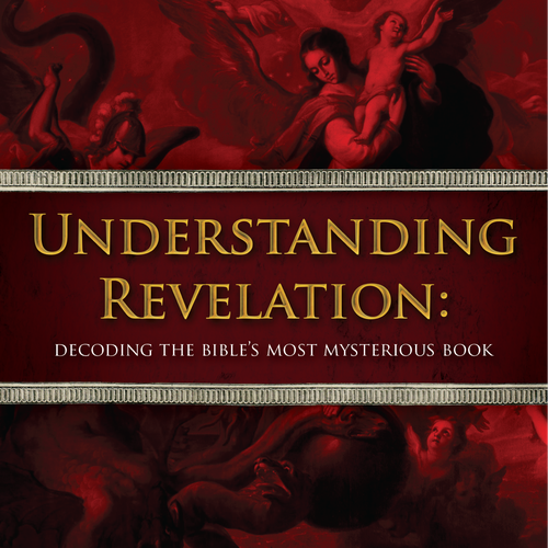 Book Cover Contest ~ Understanding revelation book cover contest