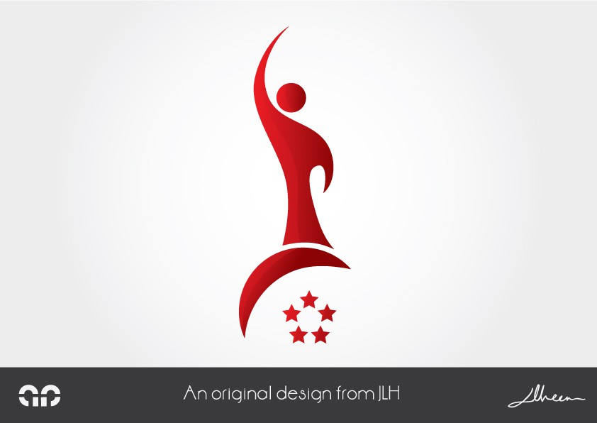 Design vencedor por graphicbot