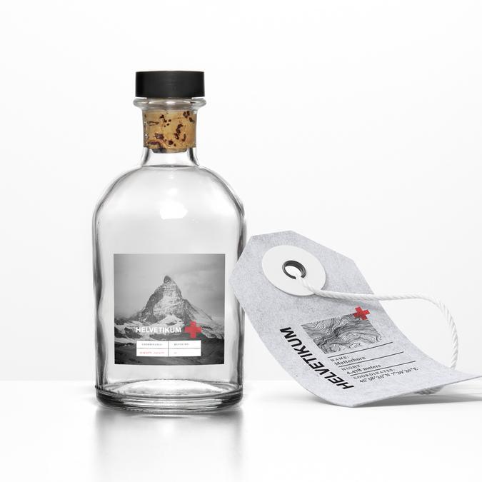 Design vincitore di Tamara Milakovic