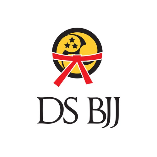 Help DS BJJ ( Daniel Shaw brazilian jiu jitsu) with a new logo