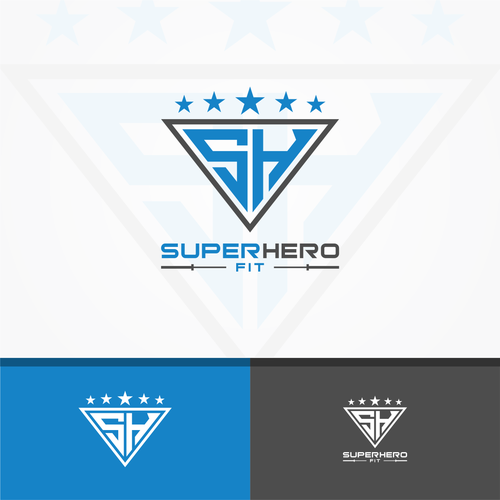 Runner-up design by SilverhunteR