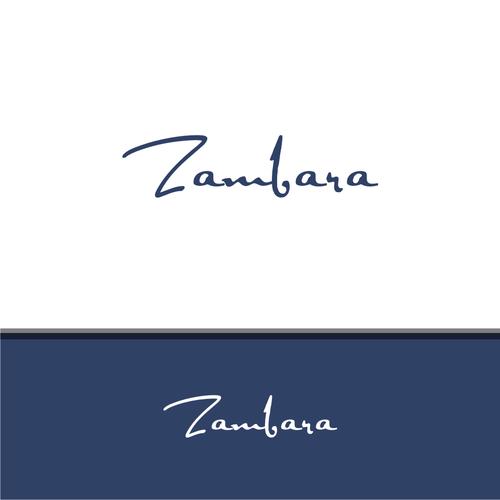 Runner-up design by Zarafet