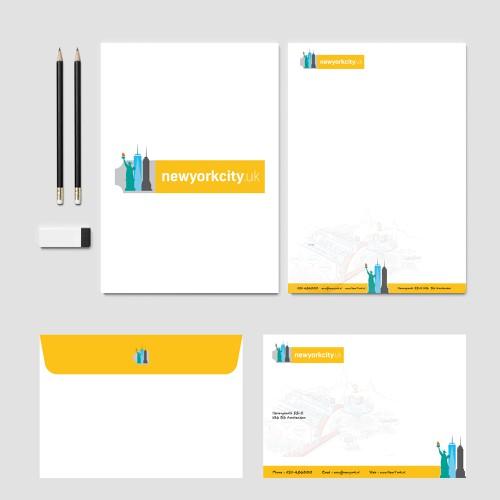 Meilleur design de Nuhan Enterprise IT