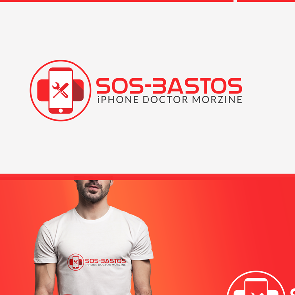 Design vencedor por Flexy