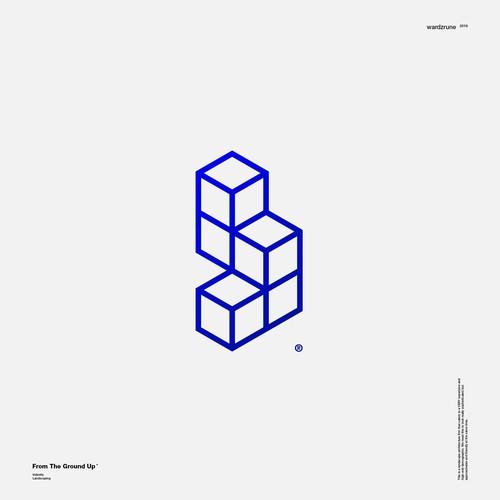 Runner-up design by Wardz Rune