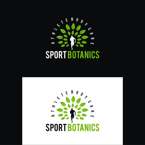 Runner-up design by Granat