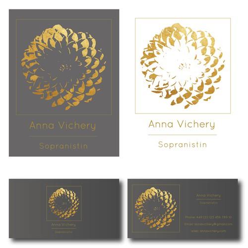 Diseño finalista de the art of ama
