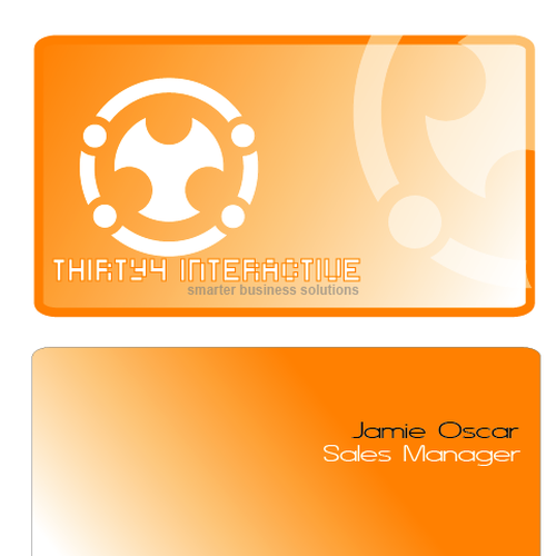 Runner-up design by jamie7