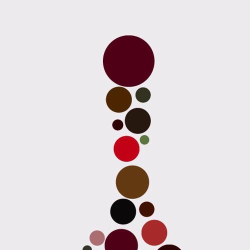Ontwerp van finalist dandelion_design