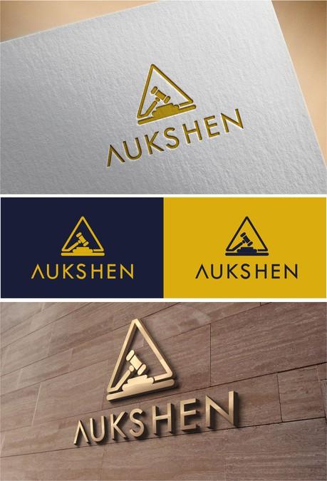 Design vencedor por AZK4 99