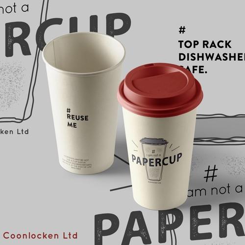 Runner-up design by ChemcoRD