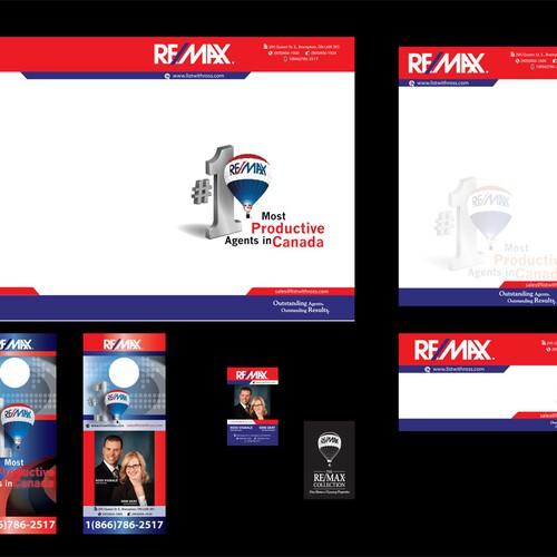 Runner-up design by TheExG