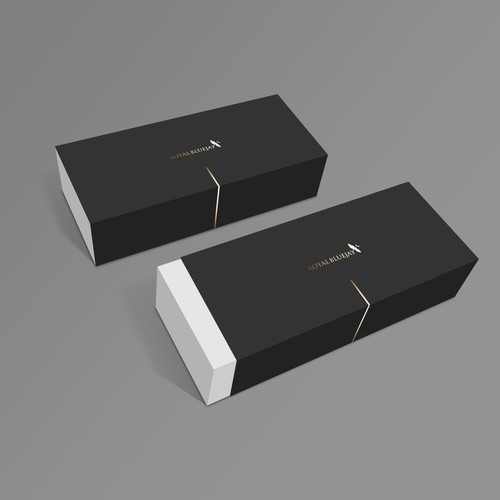Diseño finalista de TheLittleBoy