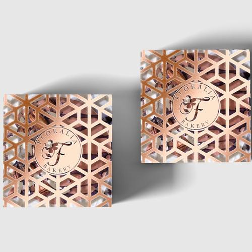 Diseño finalista de bcra