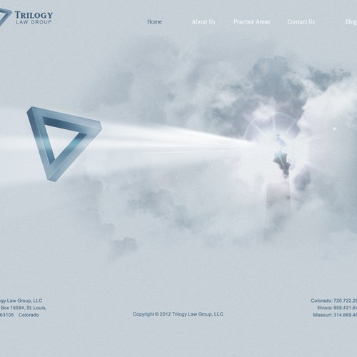 Runner-up design by panonis