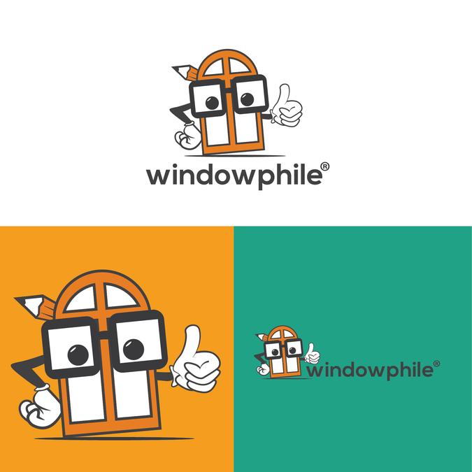 Winning design by PineappleDesign
